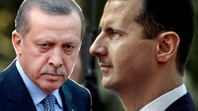 Turkey to assassinate Syrian president Assad as world prepares for World War 3
