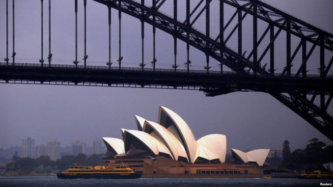6 people are dead and 9,000 hospitalized in Australia after a 'bio warfare' thunderstorm left emergency services stretched beyond capacity.