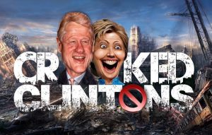 crooked-clintons
