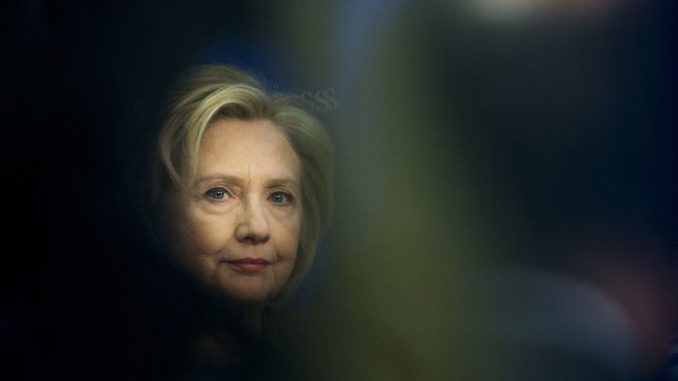 Hillary Clinton plans Coup D'etat of America as she rejects election results and demands recount