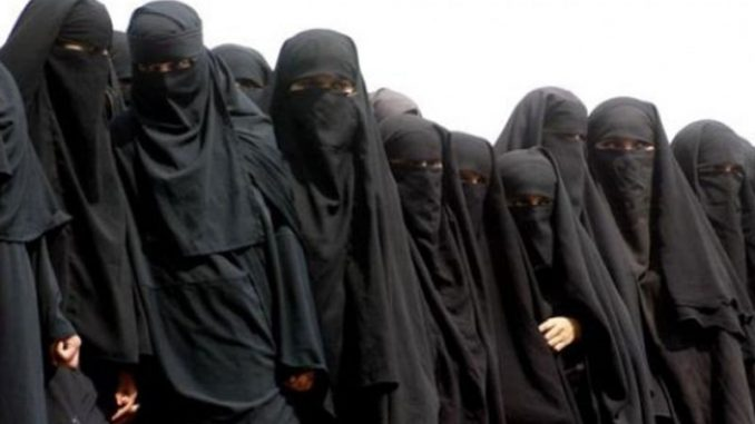 Muslims in the Netherlands will no longer be able to cover their faces in public after Dutch parliament voted overwhelmingly to ban burqas, balaclavas and ski-masks in public.