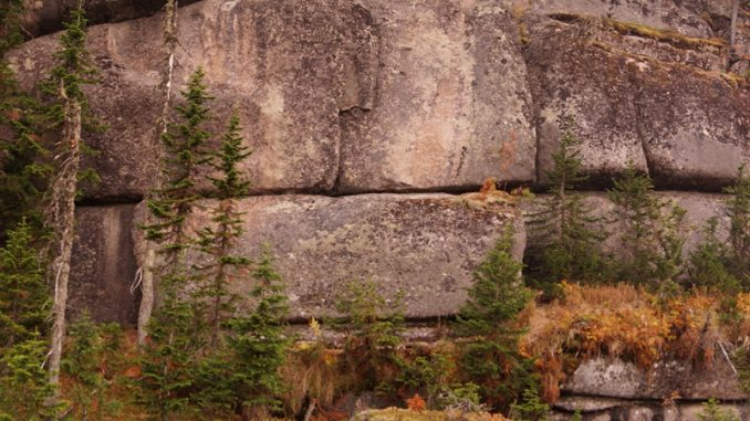 Huge megaliths discovered in Russia suggest advanced ancient civilisation in touch with an alien race