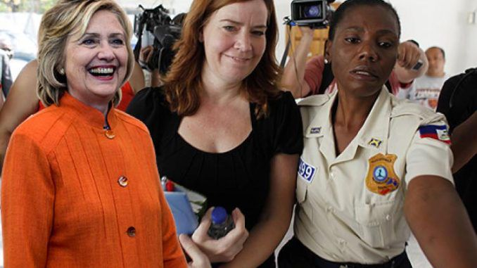 Internet sleuths, cross-referencing WikiLeaks emails, have linked Hillary Clinton with convicted child stealer and sex trafficker Laura Silsby