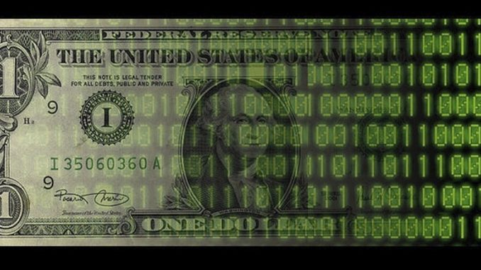 The Elimination Of Cash Is Being Pushed Globally As New World Order Continues Ening