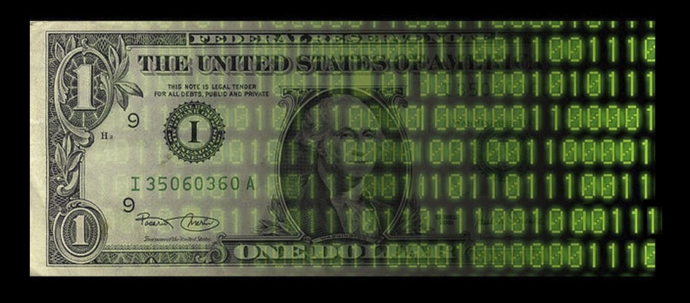 The elimination of cash is being pushed globally, as the New World Order continues tightening its grip on humanity via the central banks.