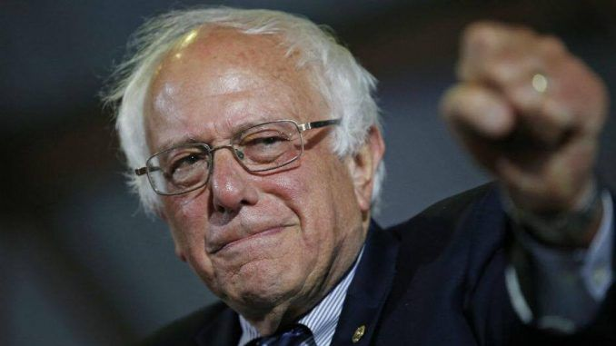 Last minute polling data shows Bernie Sanders would defeat Hillary Clinton and Donald Trump and win the election in a landslide if he was on the ticket.