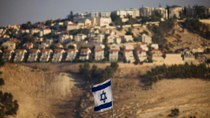 Israel's Parliament Gives Preliminary Approval To Legalize Settlements