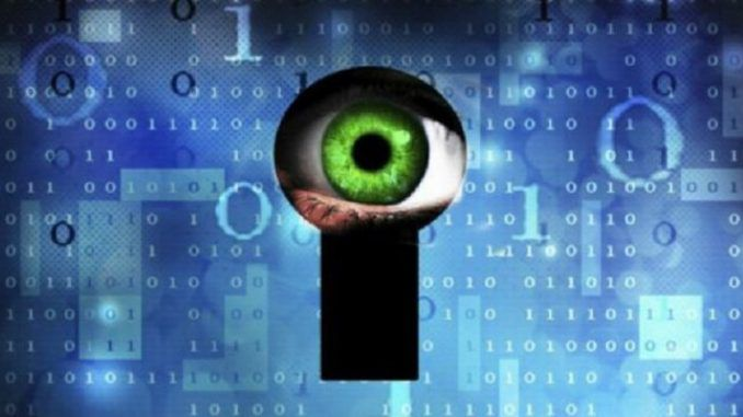Draconian Surveillance Bill Approved By British Parliament