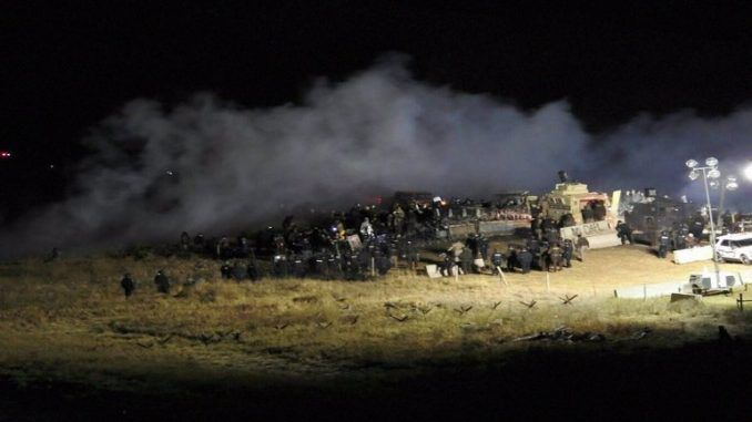 US veterans are signing up in droves to join DAPL protests at Standing Rock Sioux Reservation in North Dakota.