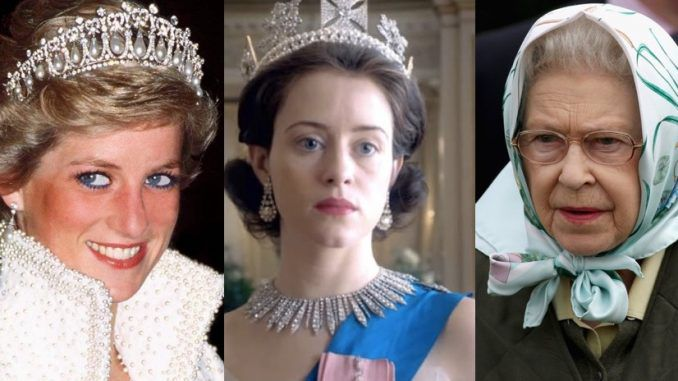 Netflix drama The Crown is set to reveal the truth about the late Princess Diana's death, and production insiders reveal that Queen Elizabeth and Buckingham Palace are on the warpath.