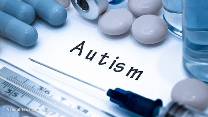 Hidden documents about vaccines reveal that the MMR vaccine can causeautism, proving Donald Trump to be right.
