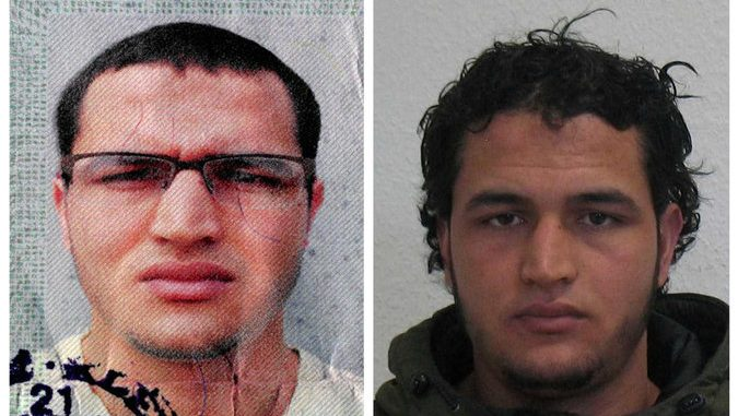 Suspected Berlin Attacker Shot Dead In Italy