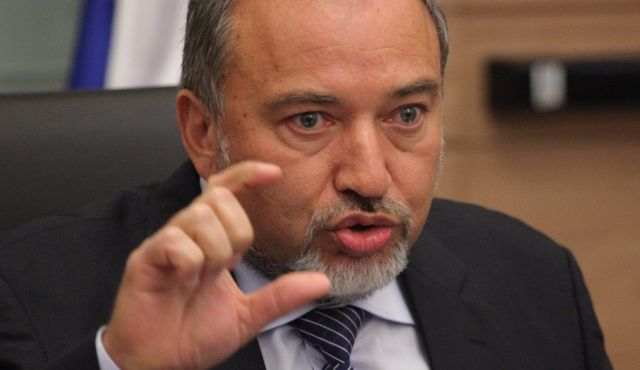 Israel's Minister Of Defense Outlines Plan To Divide Syria & Iraq