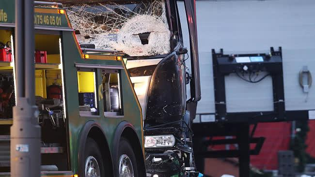 Police May Have Arrested Wrong Suspect Over Berlin Attack
