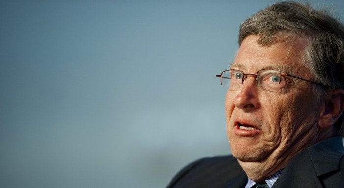 Bill Gates: Humanity 'Badly Needs One World Government'