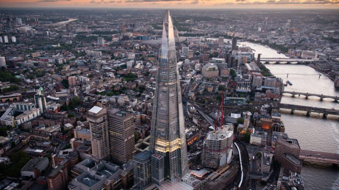 'Ring Of Steel' Plan To Protect London From Terror Attack