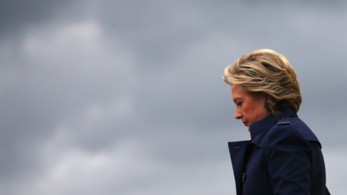 Evidence that Hillary Clinton colluded with rogue electors has been uncovered