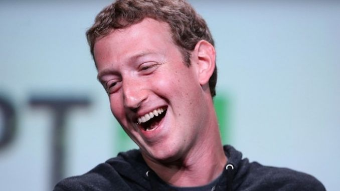 Facebook employs liberal blog 'snopes' to fact check users' newsfeeds