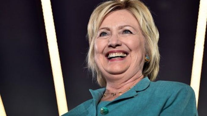 Court of Appeals revives Hillary Clinton email server lawsuit