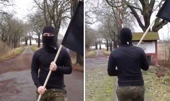 ISIS Germany