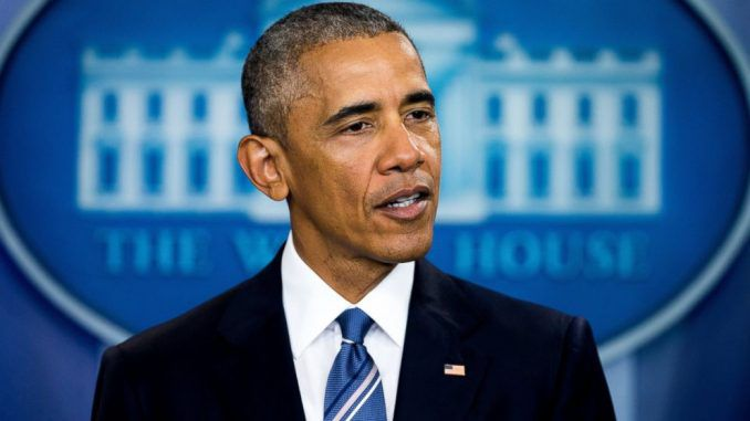 Renewal Of Iran Sanctions Becomes Law Without Obama's Signature