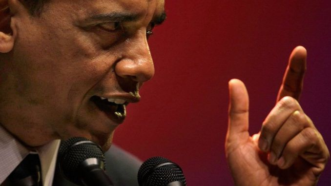 Barack Obama vows to take action against Russia before leaving office