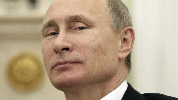 The defeat of Italy's establishment Prime Minister is the latest sign that the New World Order has lost its grip on Europe, according to Vladimir Putin.