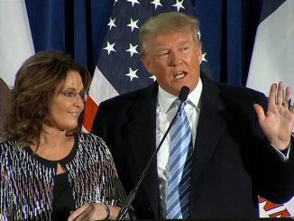 Sarah Palin Calls On Trump To Leave UN After Israeli Settlement Vote