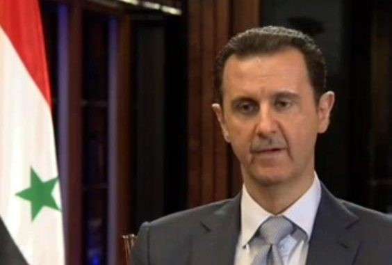 Assad Says Aleppo Victory Will Change Course Of War In Syria