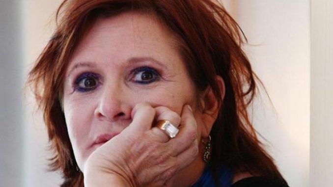 The death of Carrie Fisher could have been prevented had she not been prescribed 'dangerous' antidepressant drugs, according to doctors.