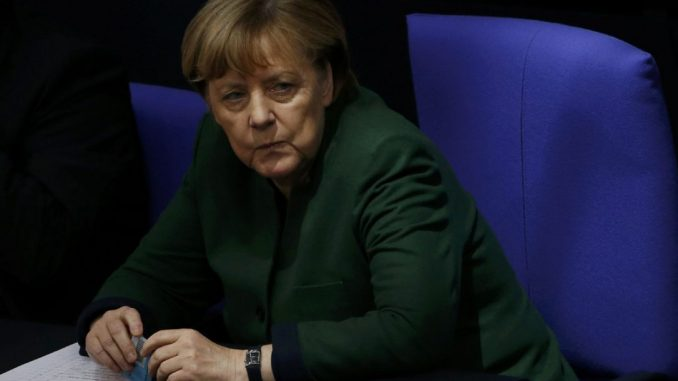 Germany considers imprisoning publishers of fake news by making it a crime