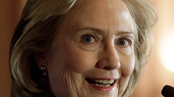 Hillary demands Florida recount to overturn election results