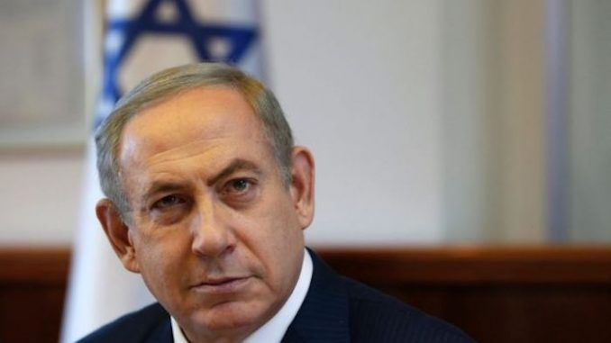 Israel claims that new Zealand has declared war on their country