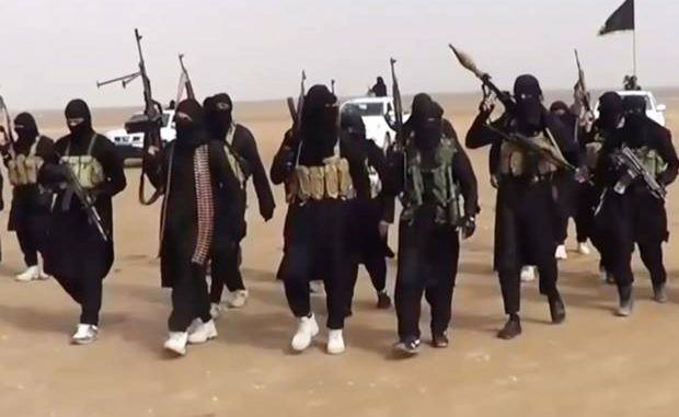 Report Warns If US Abandons Syrian 'Moderates' They May Join ISIS