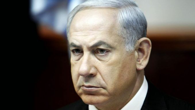 Criminal probe ordered into Netanyahu by Israel's attorney general