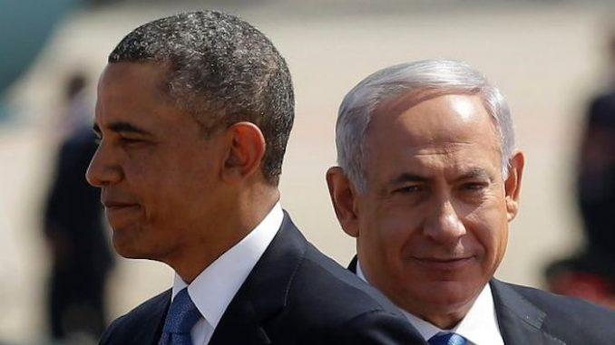 Benjamin Netanyahu says he is ready to release thousands of documents proving evidence of a Washington pedophile ring