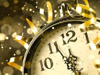 New Year Will Be Later This year