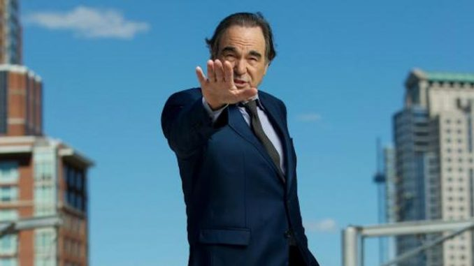 Oliver Stone destroys Russian hackers narrative