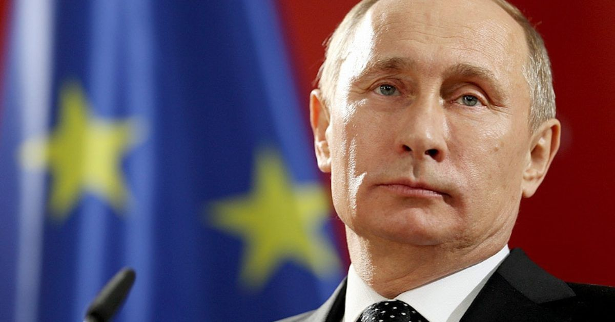 Putin Decides Not To Expel American Diplomats Following US Sanctions