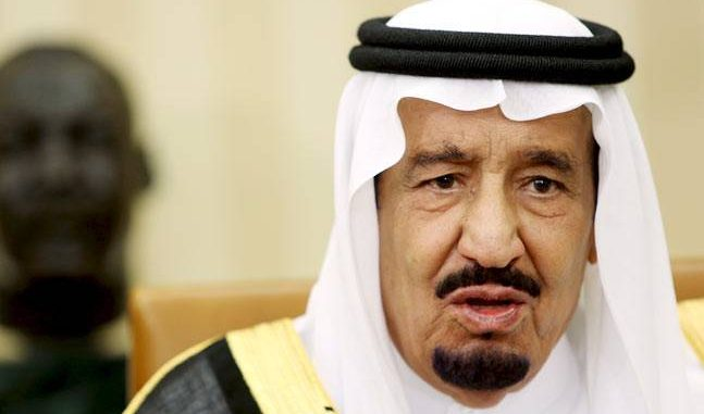 Saudi King Warns Against 'Foreign Interference' In Yemen