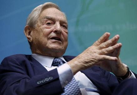 soros new world order