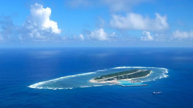 Chinese Navy Seizes US Underwater Drone In South China Sea