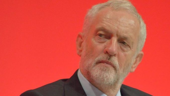 Israel Offered £1,000,000 Bounty For Insiders To Undermine Corbyn