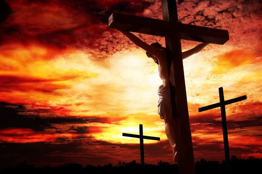 UK University Warns Bible Students Christs Crucifixion 'Too Distressing'