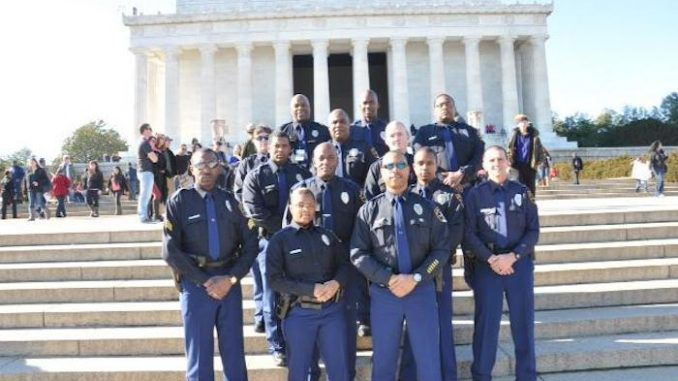 DC police stripped of bodycams ahead of Trump inauguration