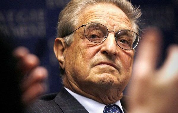 Macedonia Launches 'Stop Operation Soros' Movement
