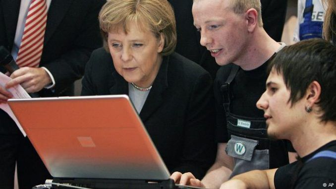 Germany create fake new agency to counter alternative media 'threat'