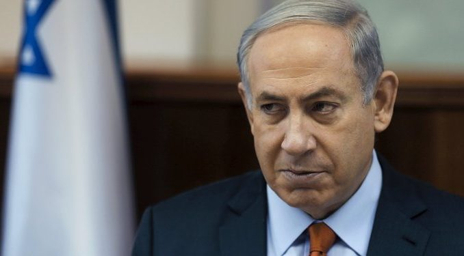 Israeli Police Question Netanyahu In Corruption Probe