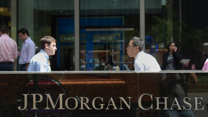 China has found JPMorgan Chase guilty of corruption and fined the financial institution a staggering $264 million.