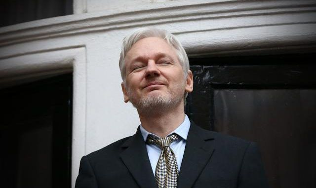 2017 To Be An Even Bigger Year For Leaks Than 2016 Vows WikiLeaks